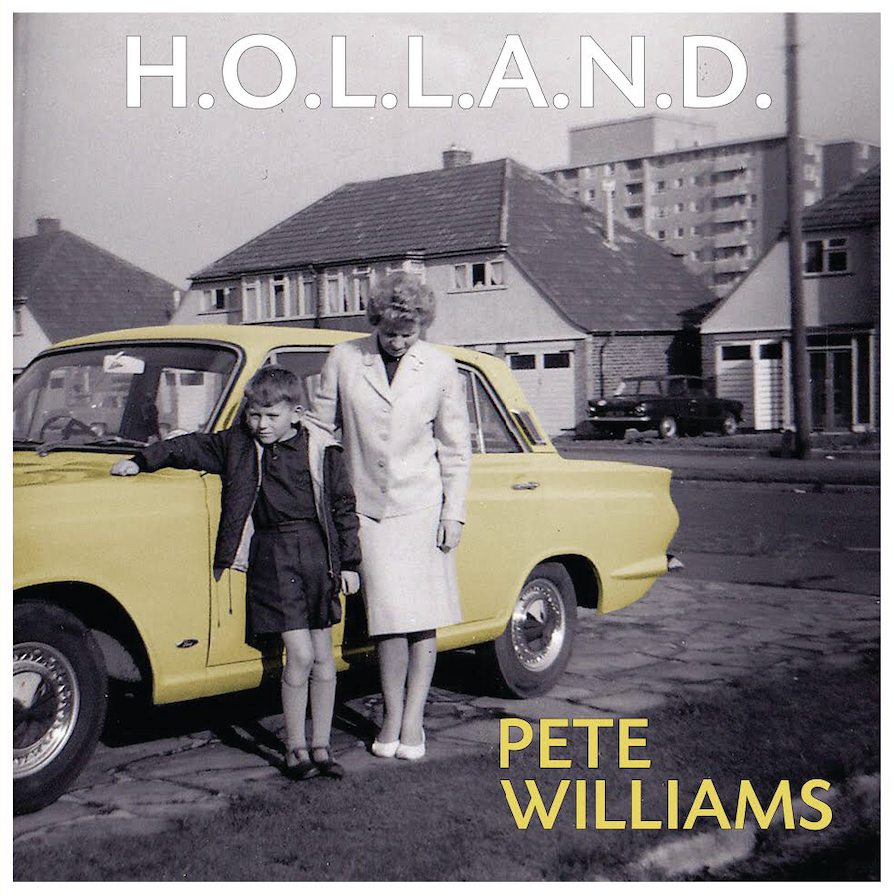 Pete's Holland Album